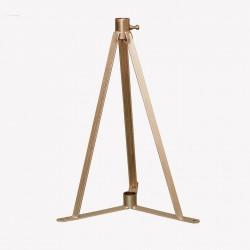Suporte para Antena Torre 58 cm