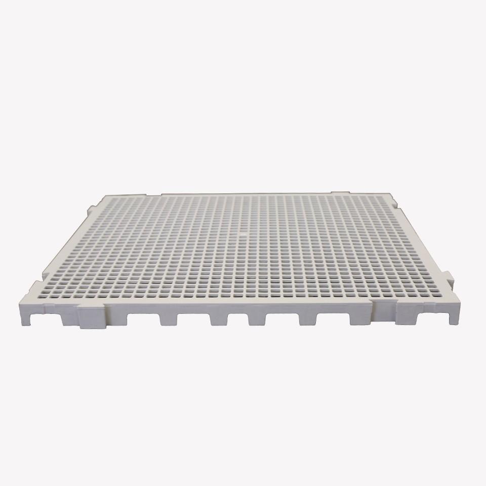 Estrado Plástico  (0,50 x 0,025 x 0,25 )