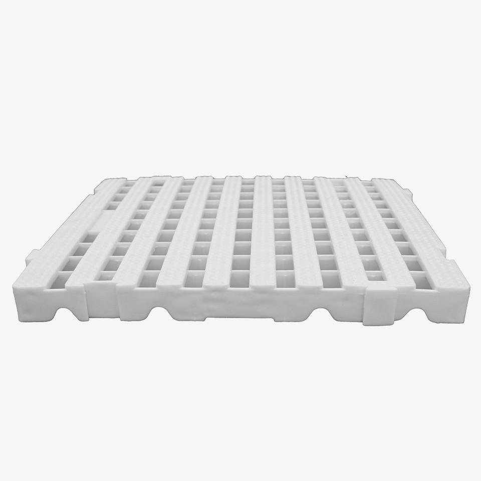 Estrado Plástico  (0,40 x 0,045 x 0,40 )