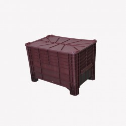 Caixa Contentora 372 litros